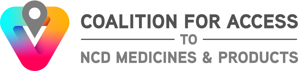 Coalition for Access to NCD Medicines and Products